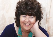 Liz Clarke Celtic Music Radio