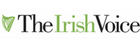 The Irish Voice Logo